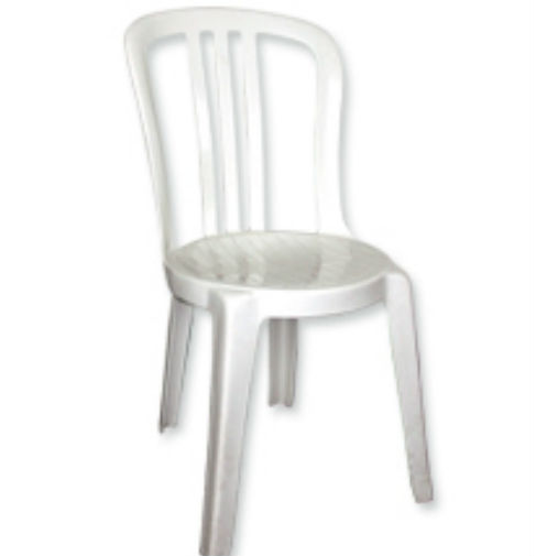 chaise pvc miami falaise r ception. Black Bedroom Furniture Sets. Home Design Ideas